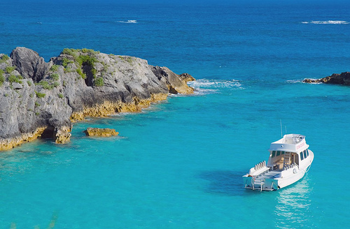 Bermuda tenfirst travel for Inexpensive tropical vacation spots