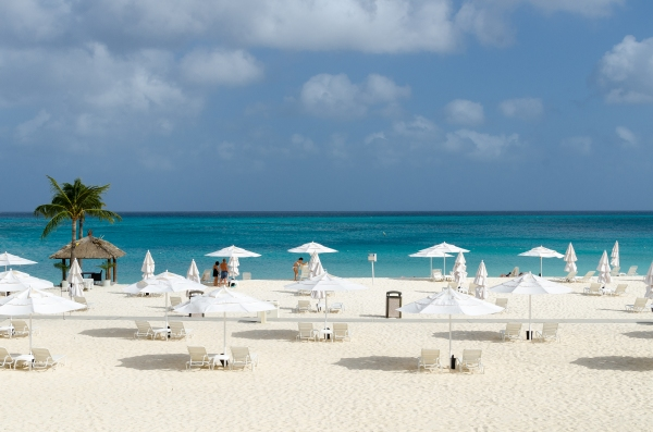 Aruba White Beach