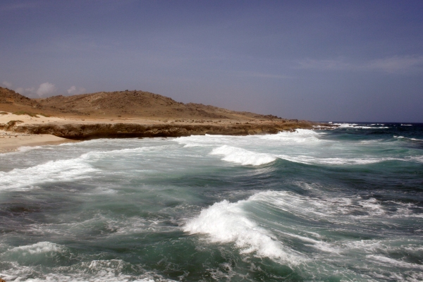 Aruba Windward Coast